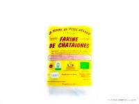FERME DE PISSE RENARD Farine de châtaignes 500g
