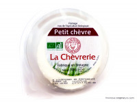 LA CHÈVRERIE Petit chèvre 100g