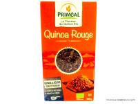 PRIMEAL Quinoa rouge 500g