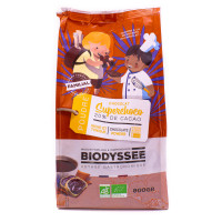 Destination - Poudre Cacaoté instantanée 32% Cacao 800g - Bio
