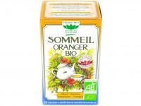 ROMON NATURE Sommeil oranger 20 sachets