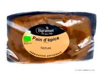 BARAMEL Pain d'épices nature 300g