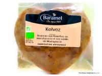 BARAMEL Financier aux noisettes Kelvez 70g