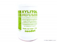 NEODIET Xylitol 1kg