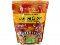 Boissons chocolatées