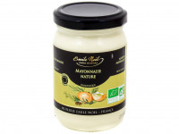 EMILE NOEL Mayonnaise nature 185g