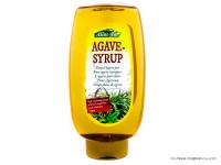 ALLOS Sirop d'agave 500ml