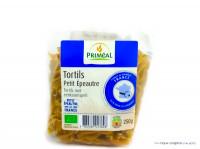 PRIMEAL Tortils petit épeautre 250g