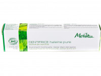 MELVITA Dentifrice haleine pure 75ml