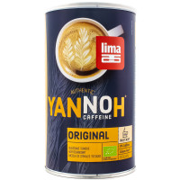 Lima - Succédané Torréfié Yannoh Original 250g - Bio