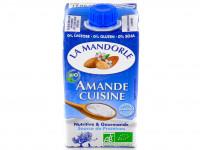 LA MANDORLE Cuisine à l'amande 250ml