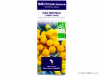 Huile essentielle hélichryse italienne - 5ml