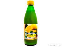 Jus de citron 250ml