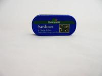 BONNETERRE Sardines à l'huile 46g