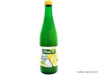 VITAMONT Jus de citron de Sicile 50cl