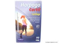 ORTHONAT Harpago cartil 90 gélules