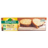 Biscuits Fourrés au Cacao Mon P'tit 4 heures - 185g