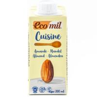 Préparation Culinaire aux Amandes - 200ml