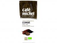 CAFÉ MICHEL Pérou & Tanzanie corsé, moulu 250g