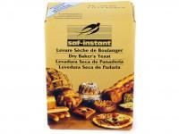 SAF-INSTANT Levure sèche de boulanger 55g