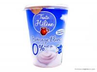 TANTE HÉLÈNE fromage blanc 0%