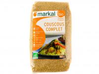 MARKAL Couscous complet 500g