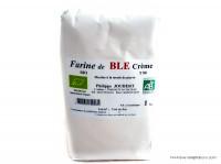 PHILIPPE JOUBERT Farine de blé T80 crème 1kg
