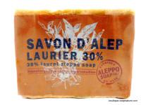 TADÉ Savon d'Alep 30% 200g
