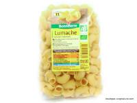 BONNETERRE Lumaches blanches 500g