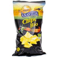 AÑAVIEJA Chips à l'huile d'olive 125g