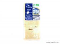LAIT PLAISIRS Emmental au lait cru 240g
