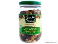 JEAN HERVÉ Mélange apéritif 400g