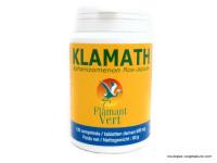 FLAMANT VERT Klamath 120 comprimés