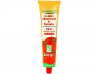 RAPUNZEL Double concentré 28% de tomate 200g