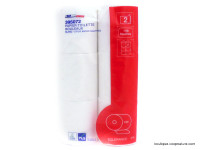 TECHLINE Papier toilette 6 rouleaux