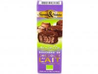 SAVEUR&NATURE Bouchées de chocolat 3x15g