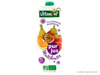 VITAMONT Jus multifruits 1L