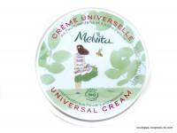 MELVITA Crème universelle 100ml