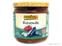DANIVAL Ratatouille 340g