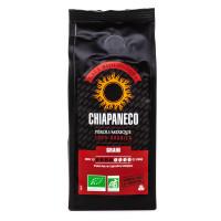 Café en Grains Pérou Mexique Équilibré Intensité 4/8 - 250g