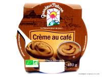 GRANDEUR NATURE Crème au café 130g