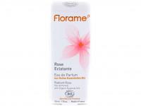 FLORAME Eau de parfum rose éclatante 50ml