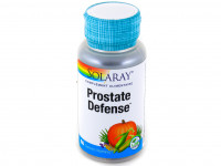SOLARAY Prostate défense 60 capsules