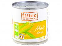 ÉLIBIO Maïs doux grains sous vide 300g