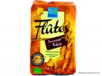 PURAL Flûtes au fromage 125g