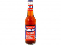 BIONADE Elderberry baies de sureau 33cl