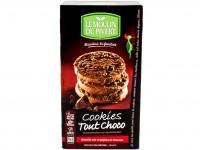 LE MOULIN DU PIVERT Cookies Tout Choco 175g