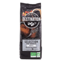 DESTINATION Sélection arabica, moulu 250g