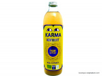 KARMA Kéfir de figue Kefruits 50cl