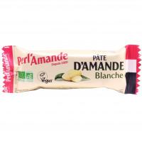 Pâte d'Amande Blanche Bio 25g